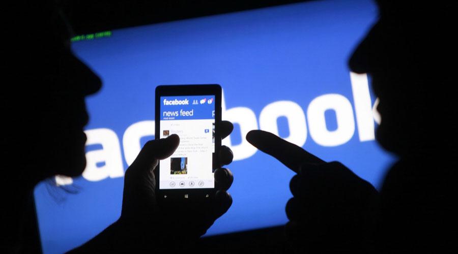 Revelan causa de la caída mundial de Facebook   El Imparcial de Oaxaca