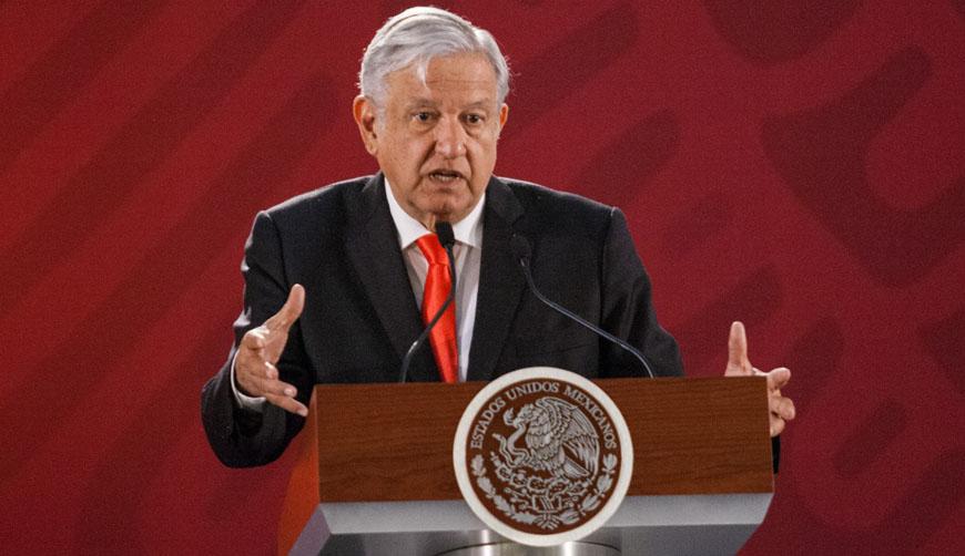 Advierte PAN que AMLO endeuda diariamente al país con mil 147 mdp | El Imparcial de Oaxaca