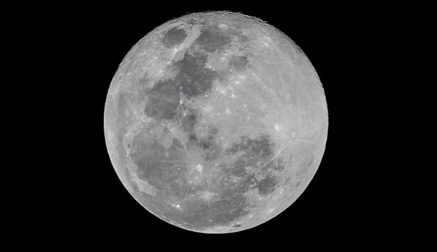 Investigan científicos movimiento de agua en la Luna   El Imparcial de Oaxaca