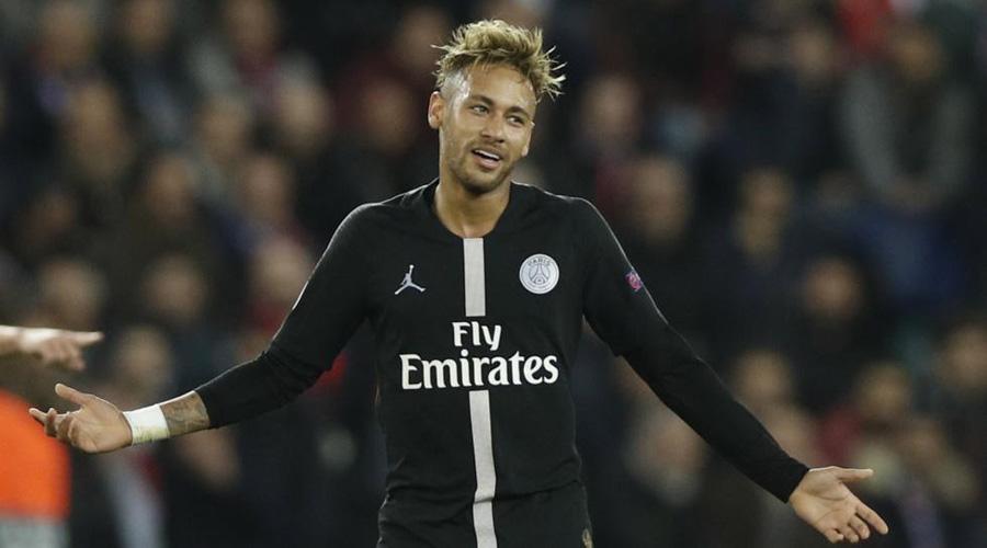 UEFA investigará Neymar por insultar a responsables del VAR   El Imparcial de Oaxaca