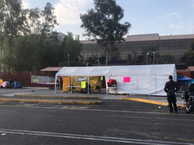 Con chantajes, CNTE busca regresar al autoritarismo: Romero Hicks | El Imparcial de Oaxaca