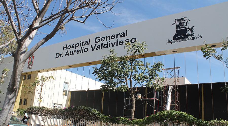 Vuelve desabasto de medicamentos en el Hospital Civil | El Imparcial de Oaxaca