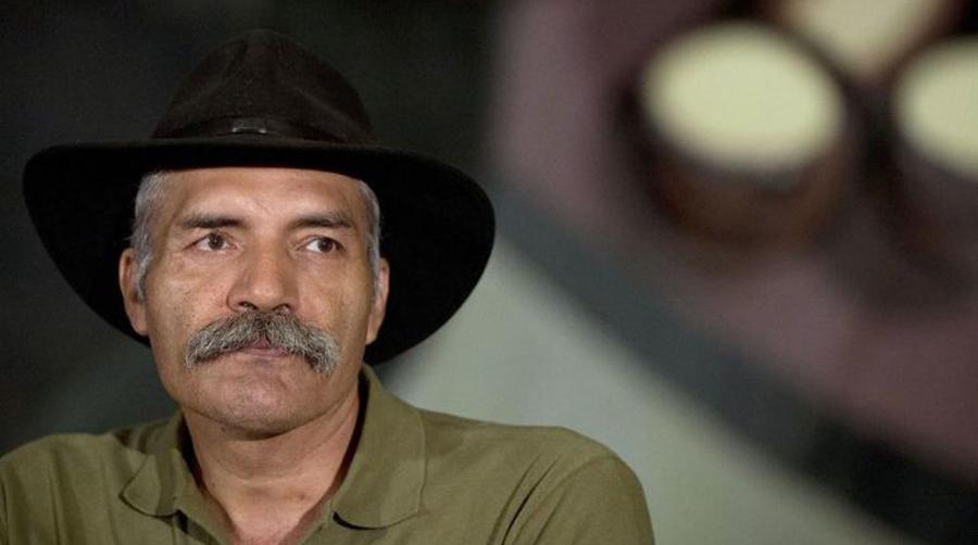 Mireles se destapa para contender para gubernatura de Michoacán | El Imparcial de Oaxaca