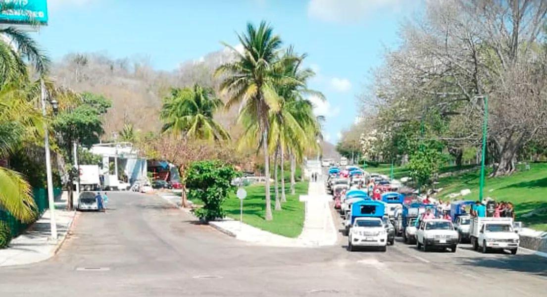 Balacean a comuneros | El Imparcial de Oaxaca