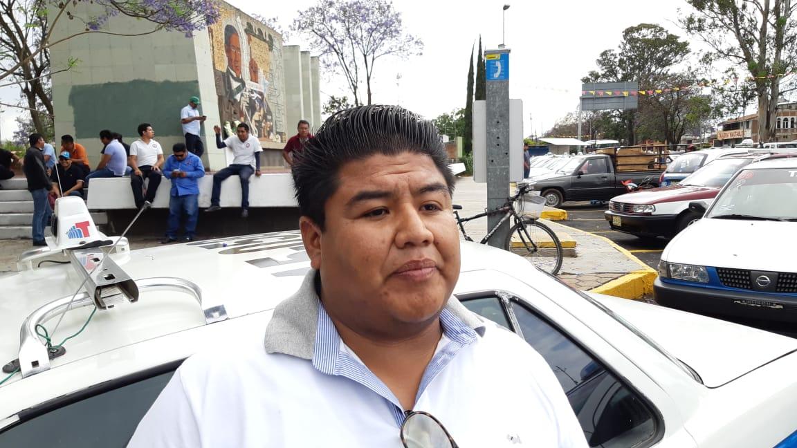 Detonaciones de armas de fuego en desmán entre sindicatos | El Imparcial de Oaxaca