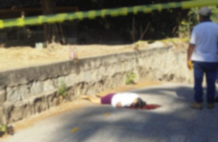 Identifican a la mujer asesinada en Jamiltepec | El Imparcial de Oaxaca