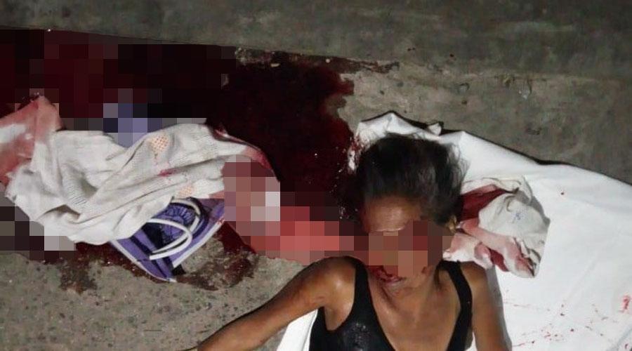 Matan a tamalera en el centro de Jamiltepec | El Imparcial de Oaxaca
