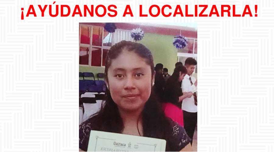 Buscan a quinceañera extraviada en la ciudad de Tlaxiaco | El Imparcial de Oaxaca