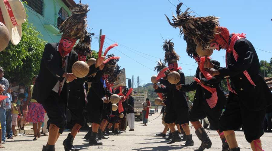 Música y danza en carnaval de Pinotepa de Don Luis | El Imparcial de Oaxaca
