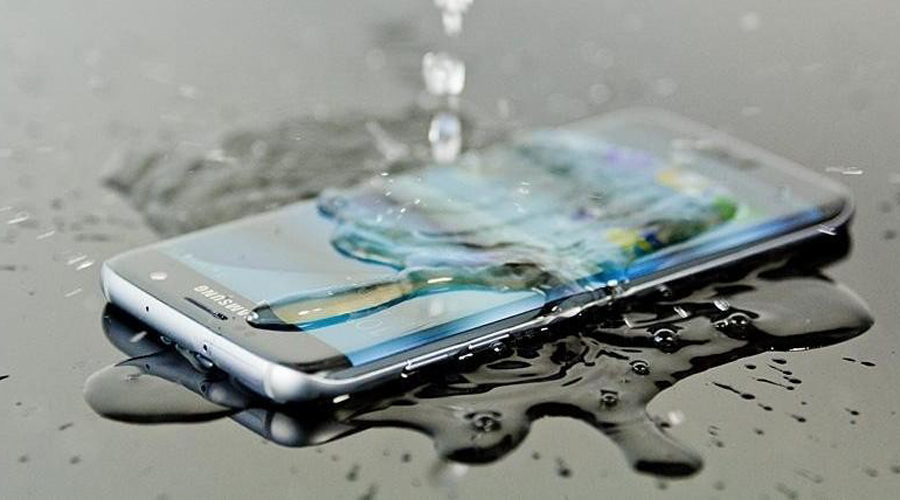 Ahora podrás sacar el agua de tu smartphone por medio de una app | El Imparcial de Oaxaca