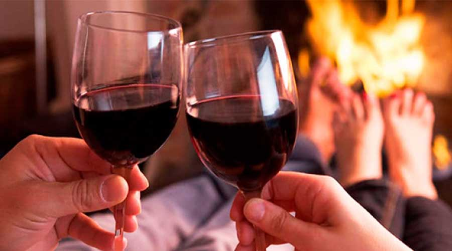 Beneficios de tomar vino tinto que seguramente no conocías | El Imparcial de Oaxaca