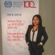 OIT invita a Yalitza Aparicio como oradora sobre derechos de la mujer