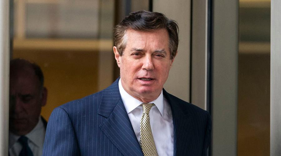 Ex jefe de campaña de Trump, pasará 7 años en prisión