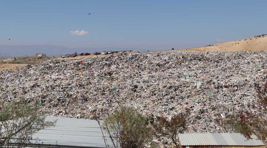 Construirán centro para atender residuos sólidos en Oaxaca | El Imparcial de Oaxaca