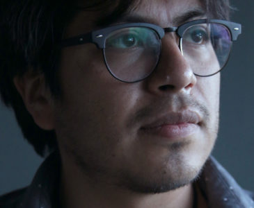 Acelo Ruiz Villanueva: el cine debe tener un fin social