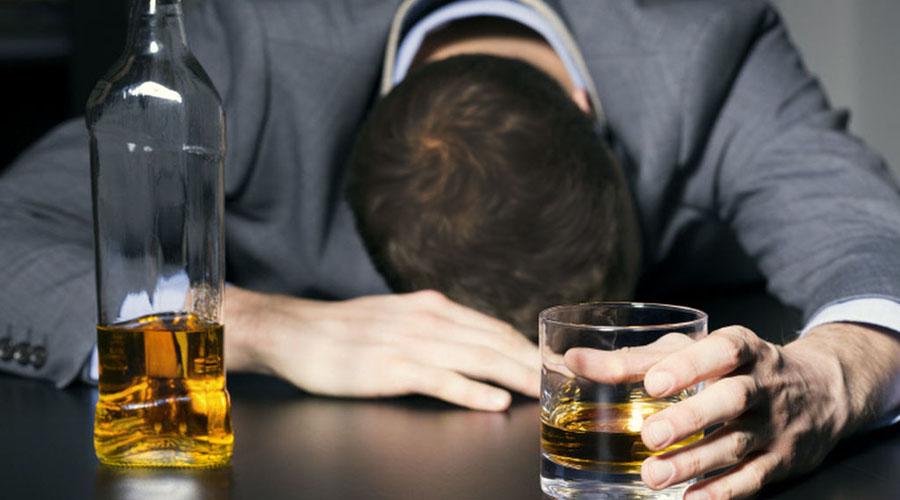 Alcoholismo podría ser combatido con rayos láser | El Imparcial de Oaxaca