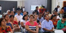 Analizan la reconstrucción de las escuelas en Salina Cruz