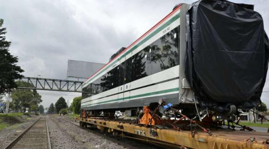 IMCO ofrece diagnóstico sobre Proyecto del Tren maya
