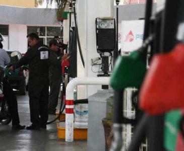 Automovilistas de Oaxaca piden que  supervisen gasolinerías