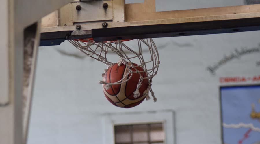 Participará Oaxaca en Campeonato Nacional Micro-Infantil de Baloncesto 2019 | El Imparcial de Oaxaca