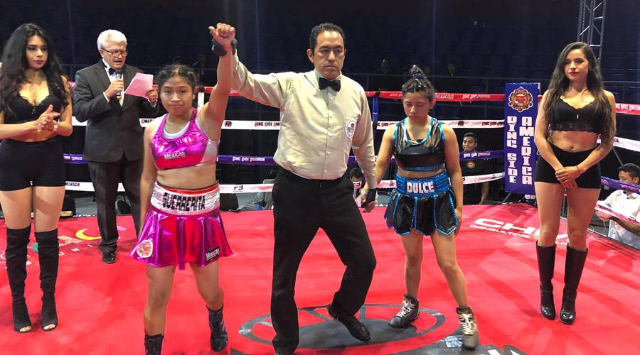 Brillan oaxaqueños en torneo de box en el Estado de México | El Imparcial de Oaxaca
