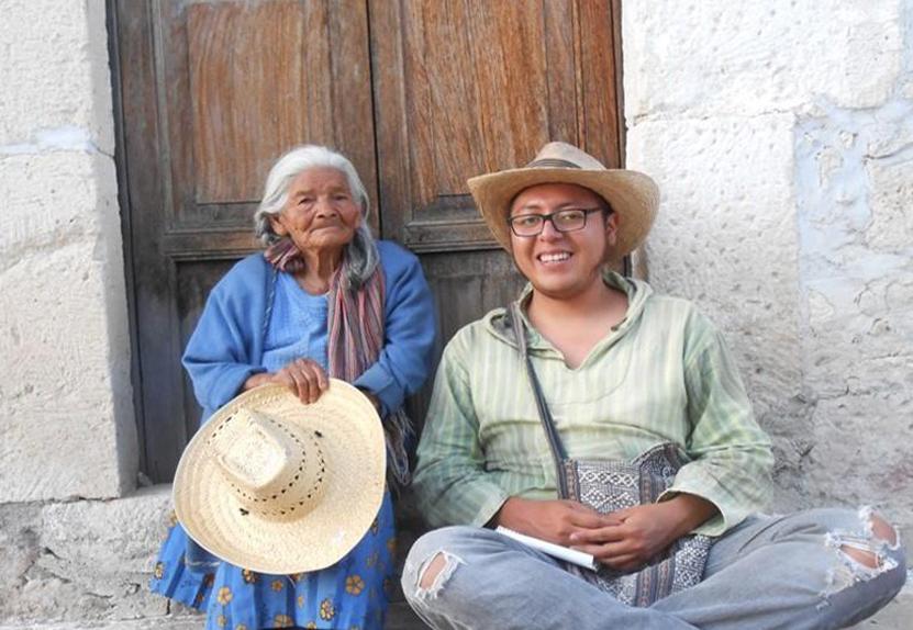 Pierde hablantes la lengua chocholteca   El Imparcial de Oaxaca