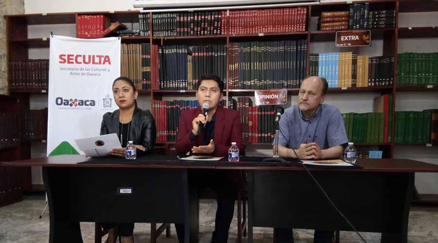 Camerata Oaxaca  festeja con el tema Bohemian Rhapsody