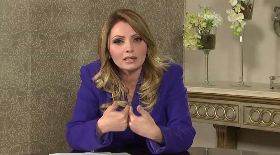 Este era el millonario sueldo de Angélica Rivera en Televisa | El Imparcial de Oaxaca