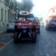 Ciudadanos de Oaxaca denuncian a los  agentes de vialidad