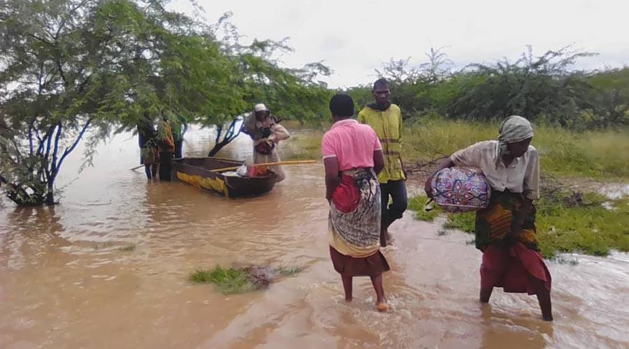 Video: Así fue el ciclón tropical Idai en Mozambique y Malaui | El Imparcial de Oaxaca