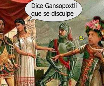 Con memes y más memes, 'se arma la guerra' entre México y España
