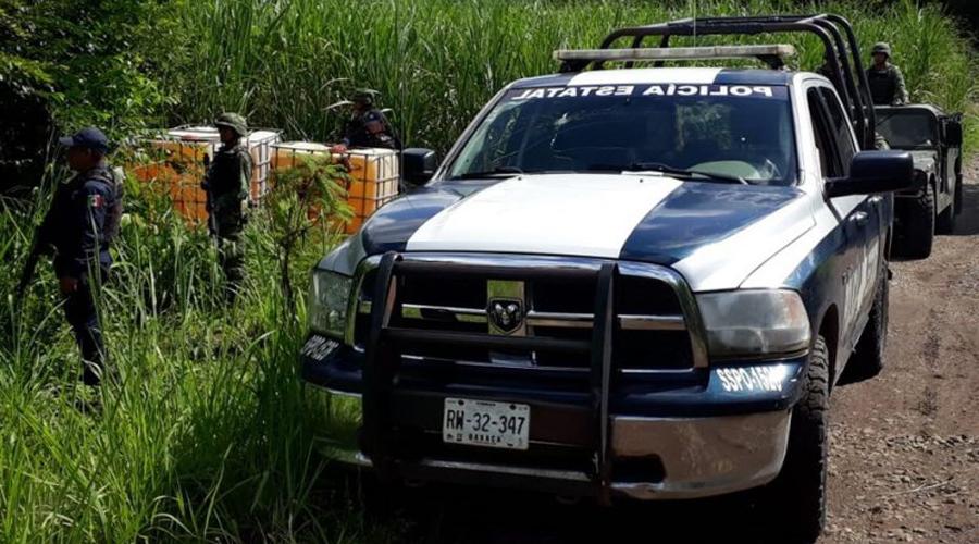 Crecen pérdidas por huachicoleo en Oaxaca | El Imparcial de Oaxaca