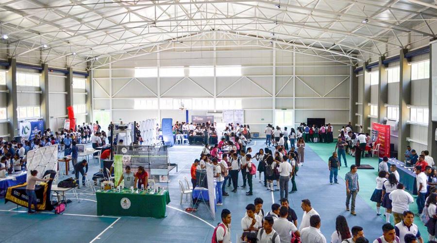 Participan 34 escuelas en Exporienta Educativa de Huatulco | El Imparcial de Oaxaca