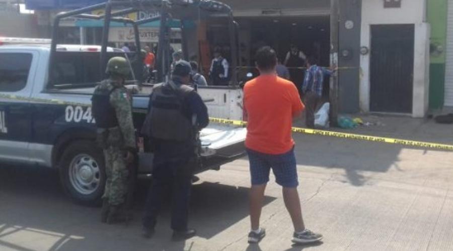 Asesinan a balazos a hombre en Tuxtepec | El Imparcial de Oaxaca