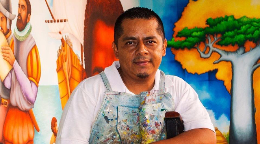 Eleazar Sánchez, por su trayectoria recibirá el Laurel de  Oro