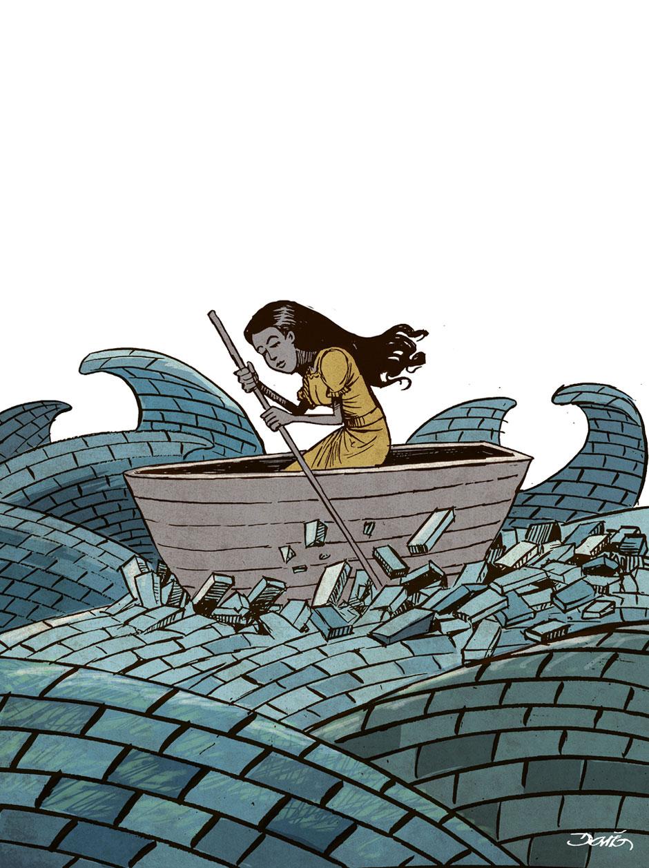 Ellas contra viento y marea | El Imparcial de Oaxaca
