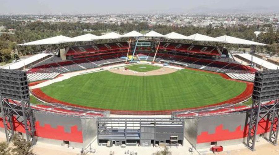 Asistirá AMLO a juego inaugural del estadio de los Diablos Rojos