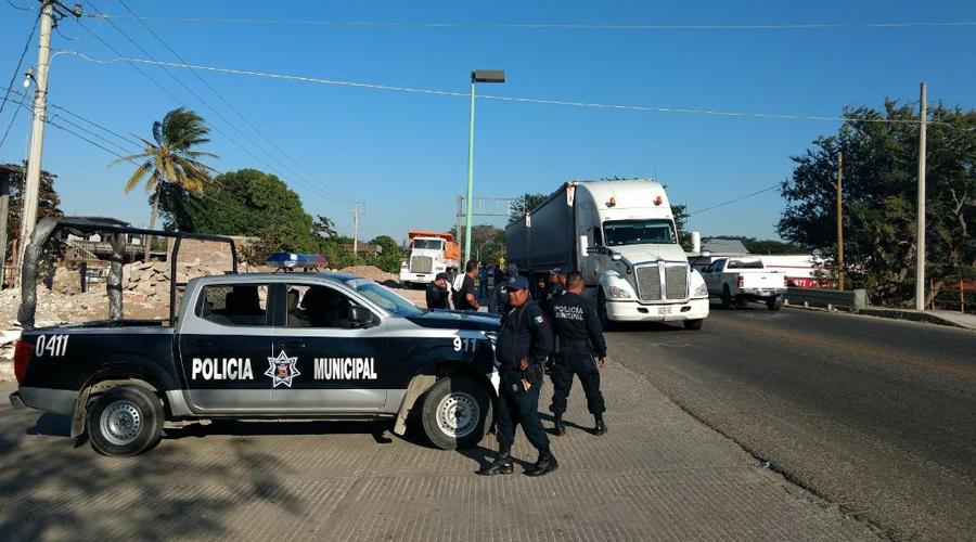 Delincuentes asaltan a ingeniero y huyen a bordo de mototaxis | El Imparcial de Oaxaca