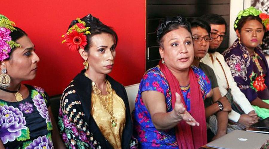 Comunidad transexual de Oaxaca enfrenta discriminación | El Imparcial de Oaxaca