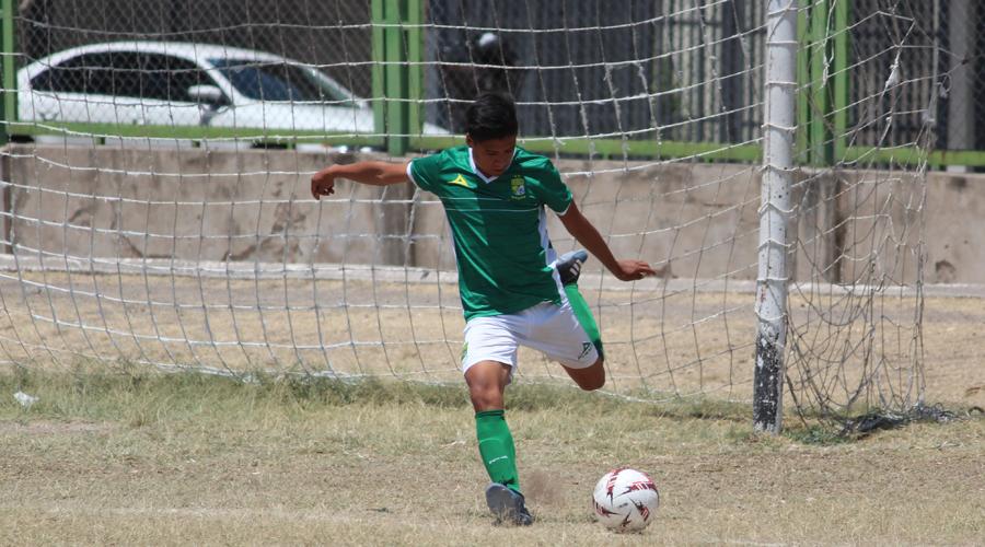 Club León realizará visorías en Oaxaca | El Imparcial de Oaxaca
