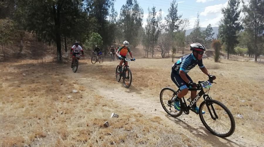 Alistan intensa actividad en el ciclismo de montaña | El Imparcial de Oaxaca