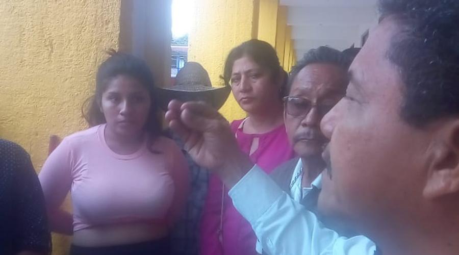 Posponen elecciones en 10 colonias de Tuxtepec | El Imparcial de Oaxaca