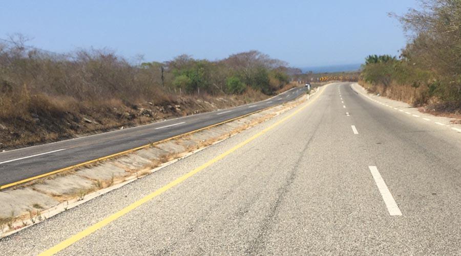 Sí habrá indemnización por tramo carretero en Pochutla