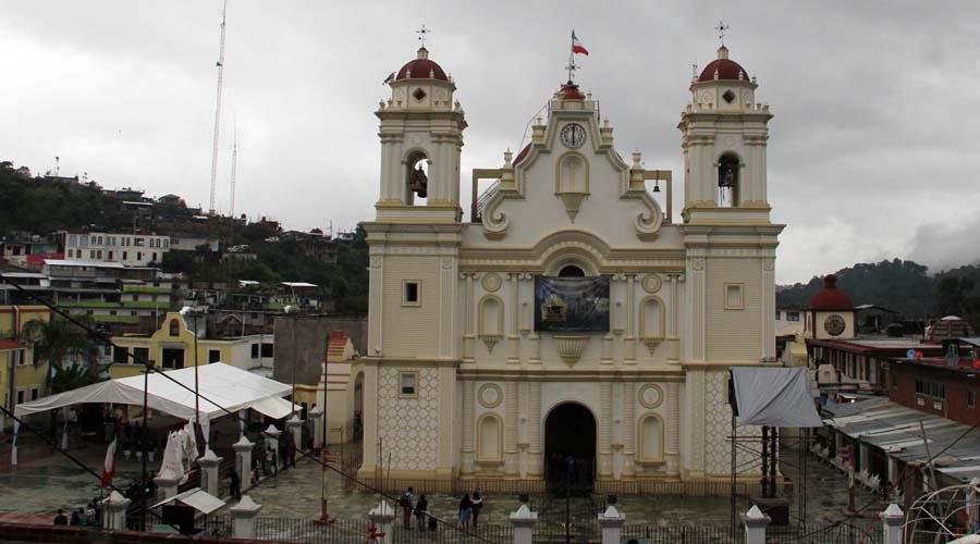 Avanza diálogo entre Juquila y Yaitepec | El Imparcial de Oaxaca