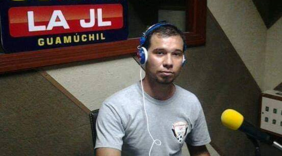 Asesinan a periodista deportivo en Sinaloa   El Imparcial de Oaxaca