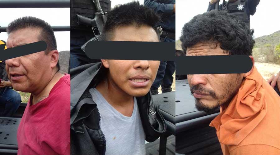 Frustran asalto a banco en San Pablo Villa de Mitla | El Imparcial de Oaxaca