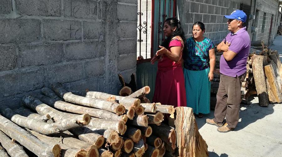 Buscan reordenar las calles en San Blas Atempa   El Imparcial de Oaxaca