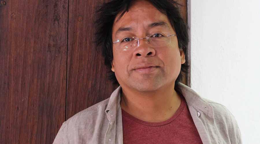 Víctor Cata: paternalismo relega a lenguas indígenas