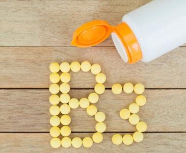 La vitamina B3 previene abortos y defectos genéticos