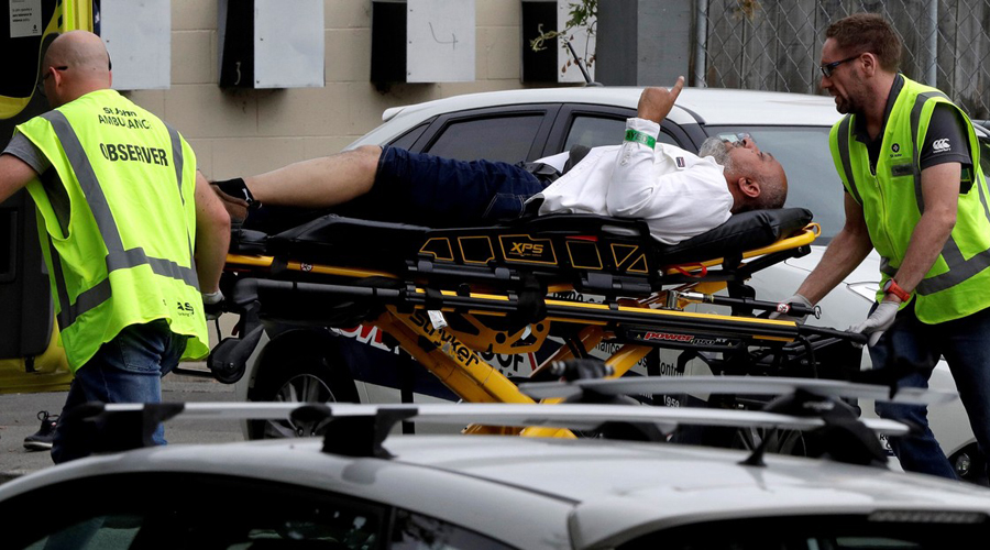 Resultado de imagen para rifles en nueva zelanda